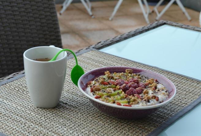 Breakfast 4.9.14